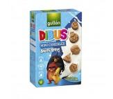 Печиво Gullon mini Angry Birds 250г Іспанія (коробка)