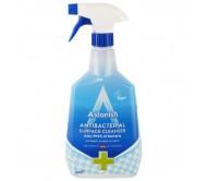 Засіб антибактеріальний Astonish 99.9% 750 мл