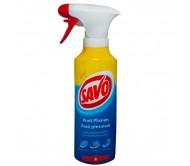 Засіб від цвілі і бактерій Savo 500 мл