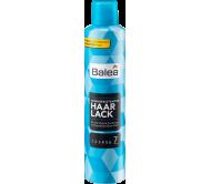 Лак для волосся Balea ультра фіксація №7 300 мл
