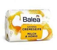 Крем-мило Balea молоко і мед 150 г