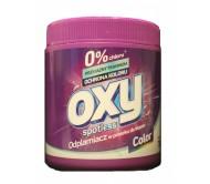 Кисневий плямовивідник OXY Spotless Color 730 г