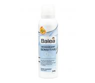 Дезодорант жіночий спрей Balea Sensitive 200 мл