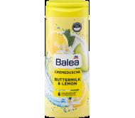 Гель для душа Balea Лайм і лимон 300 мл