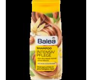 Шампунь Balea для пошкодженого волосся ваніль і мигдаль 300 мл