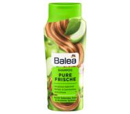 Шампунь Balea для жирного волосся яблуко і лемонграс 300 мл