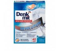 Таблетки для посудомийної машини Denkmit Revolution 40 шт