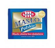 Масло вершкове ТМ Mlekovita 82% 200 г