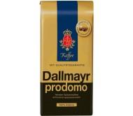 Кава в зернах Dallmayr Prodomo 100% Арабіка 500 г