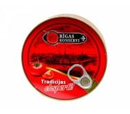 Гірчица Madero медова 270 г
