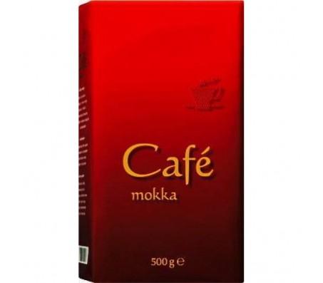 Кава мелена Passalacqua Mexico 100% Арабіка ж / б 500 г - Купить в интернет магазине DF.ZP.UA